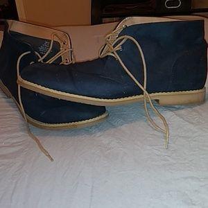 Men's HM chukka style boots